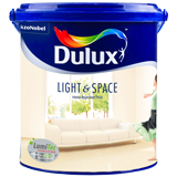 Dulux Light & Space