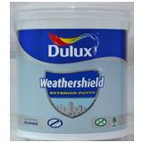 Dulux Weathershield Putty Exterior