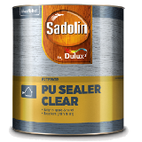 Sadolin Exterior PU Sealer Clear
