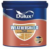 Dulux Weathershield Tile