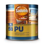 Sadolin Exterior Clear 2K PU Sealer