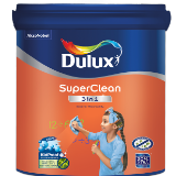 Dulux Superclean 3in1