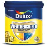 Dulux Weathershield Protect