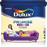 Dulux Promise Sheen Interior