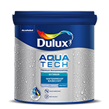 Dulux Aquatech Waterproof Basecoat