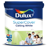 Dulux SuperCover Ceiling White