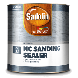 Sadolin Interior NC Sanding Sealer