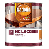 Sadolin Interior NC Lacquer Clear