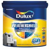 Dulux Weathershield Protect