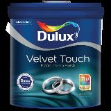 Velvet Touch Platinum Glo