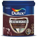 Dulux Weathershield Signature