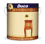 Duco Synthetic Varnish