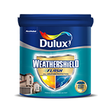 Dulux Weathershield Flash