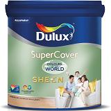 Dulux SuperCover Sheen
