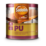 Sadolin Opaque  2K PU Matt