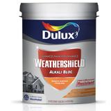 Dulux WeatherShield Alkali Bloc