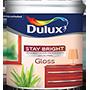 Dulux Stay Bright Gloss
