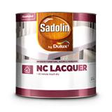 Sadolin NC Opaque White Gloss