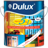 Dulux Supergloss 5 in 1