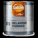 Sadolin Interior Melamine Thinner