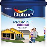 Dulux Promise Sheen Exterior