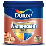 Dulux Weathershield Tile
