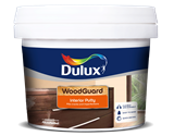 Dulux WoodGuard Wood Putty