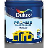 Dulux Promise SmartChoice Exterior