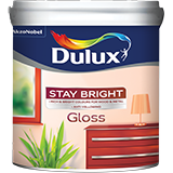 Dulux Stay Bright Gloss