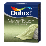 Dulux Velvet Touch - Irish Linen
