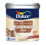 Dulux Weathershield Clear