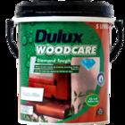 Dulux WoodCare Diamond Tough Exterior Clear Topcoat Matt