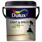 Dulux Light & Space