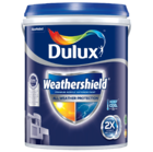 Dulux Weathershield Acrylic Exterior Wall Finish