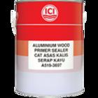 Dulux Aluminium Wood Primer Sealer
