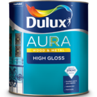 Dulux Aura High Gloss