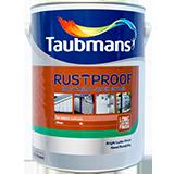 Rustproof Roof & Metal Silver Enamel