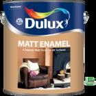 Dulux Matt Enamel