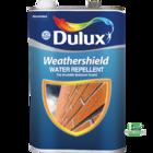 Dulux Weathershield Water Repellent