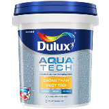 Chất Chống Thấm Dulux Weathershield Waterproof