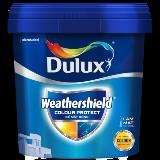 Dulux Weathershield Colour Protect Bề Mặt Bóng