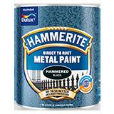 Sơn Kim Loại Hammerite Direct To Rust - Hiệu ứng vân
