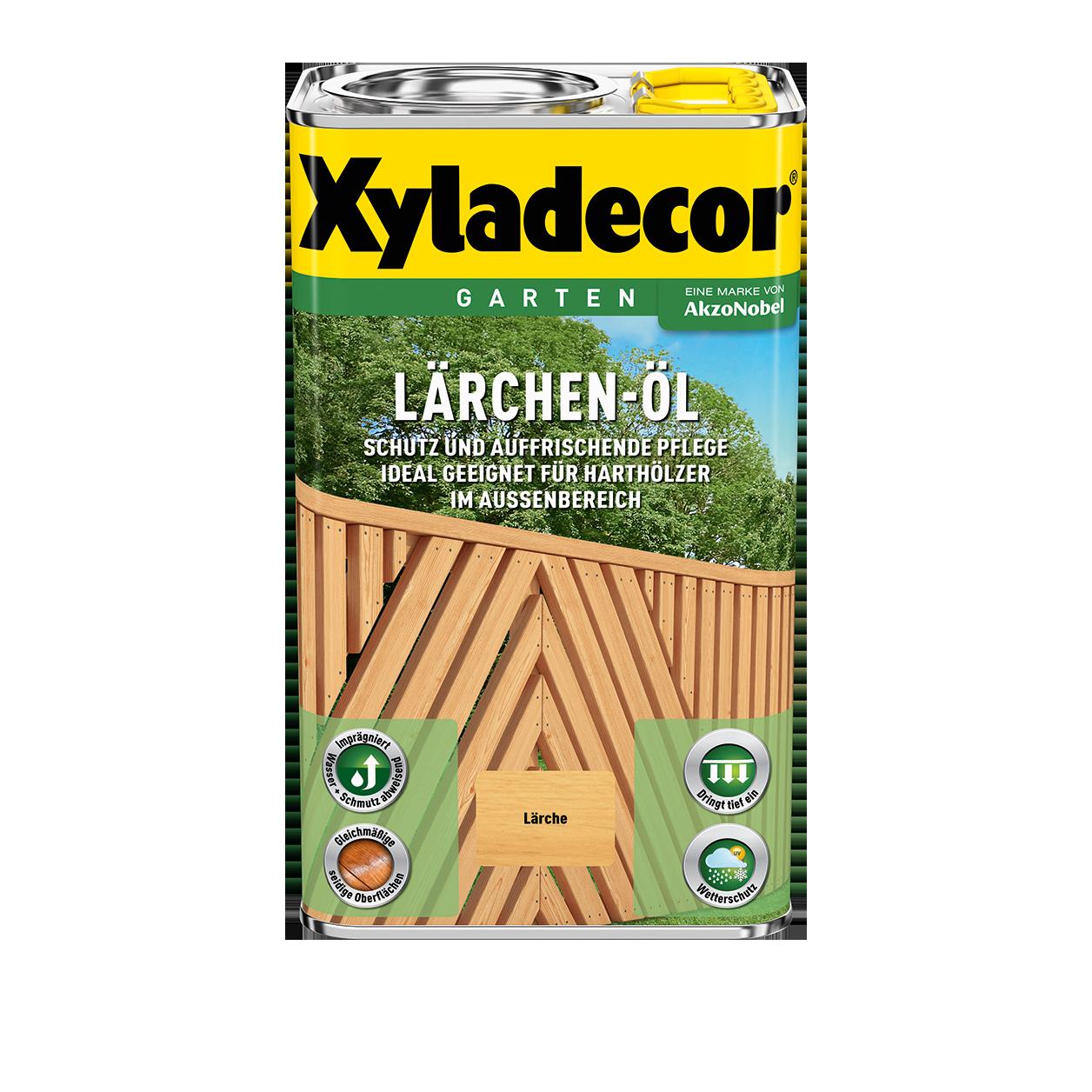 Xyladecor Lärchen-Öl