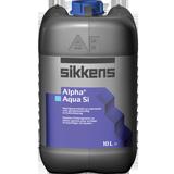 Alpha Aqua Si