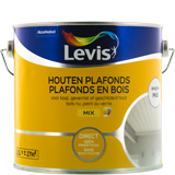 Levis Houten Plafonds Mix