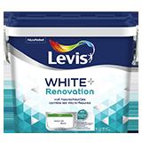 Renovation White+