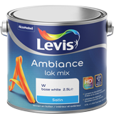 Ambiance Lak Satin Mix