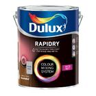 Dulux Rapidry Satin Matt