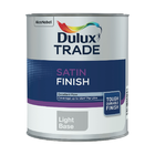 Dulux Trade Satin Finish