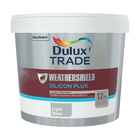 Dulux Trade Weathershield Silicon Plus